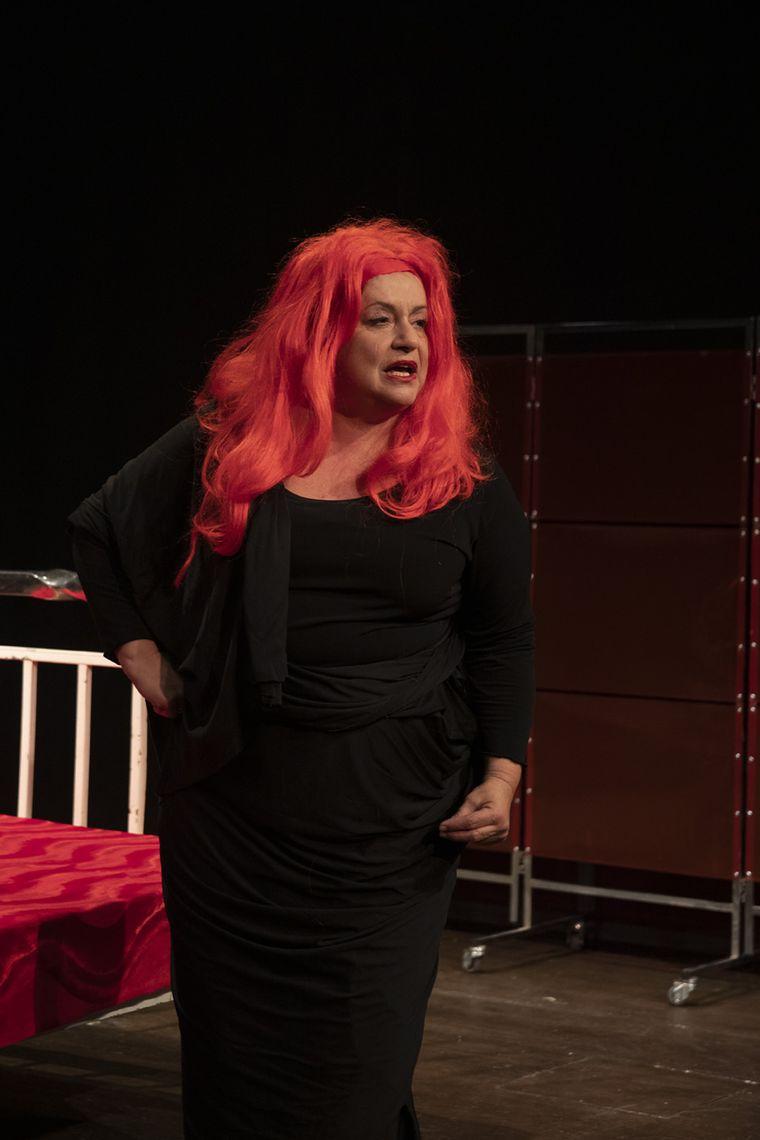Νέες παραστάσεις για την «Γυναίκα Της Πάτρας» στο Θέατρο Αριστοτέλειον