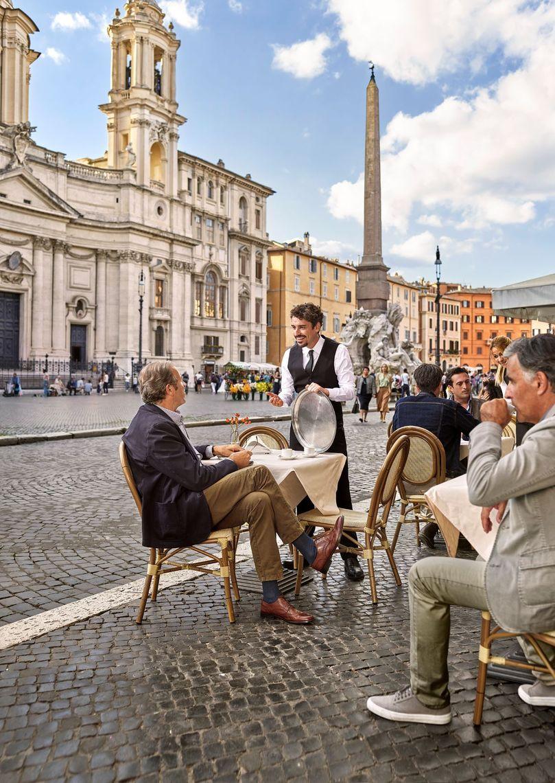 Ispirazione Italiana: Νέα σειρά καφέ με άρωμα Ιταλίας