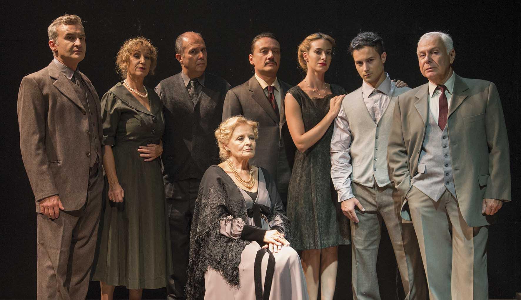 Είδαμε την παράσταση «Απρόσκλητος Επισκέπτης» στο Θέατρο ELIART