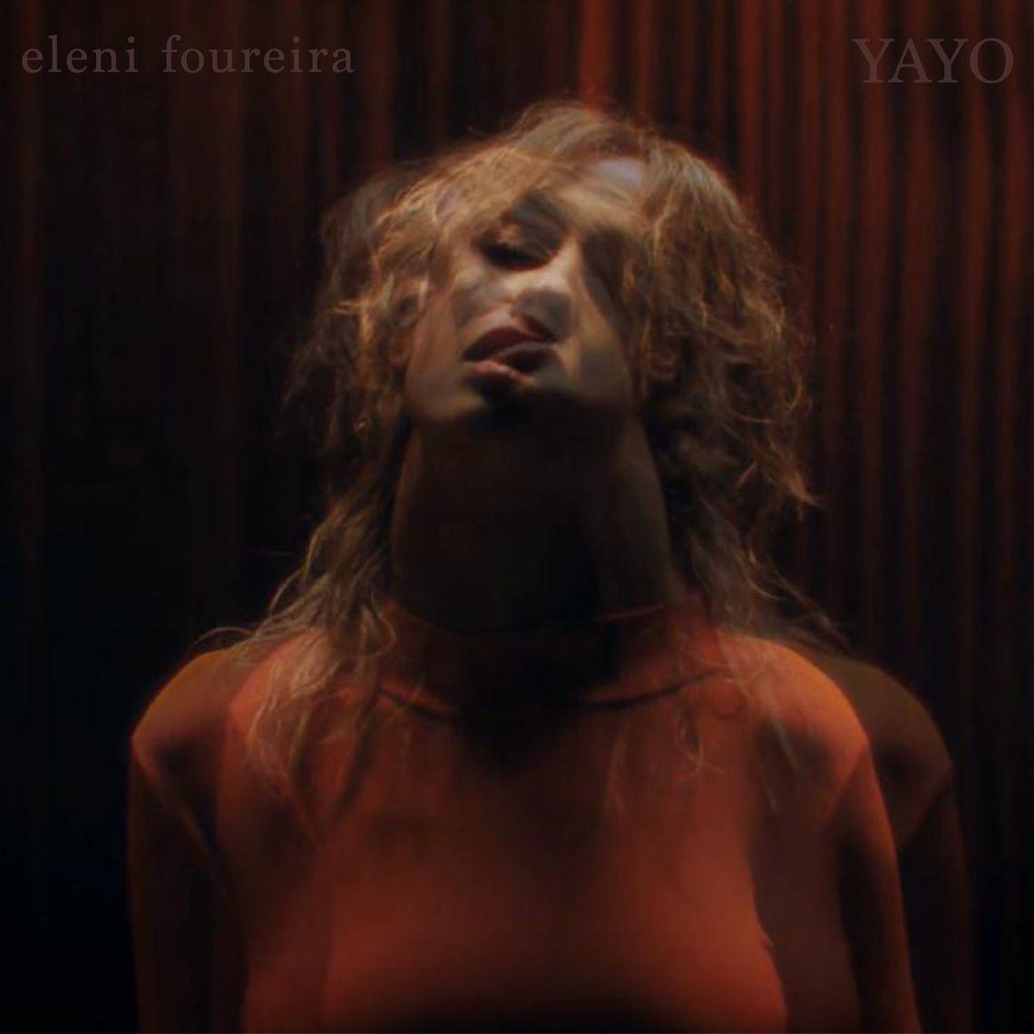 Ελένη Φουρέιρα – «YAYO»: Το νέο της διεθνές hit κυκλοφορεί!
