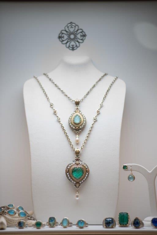 Αυξημένα μεγέθη και διεθνής… αέρας  στη φετινή Athens International Jewellery Show