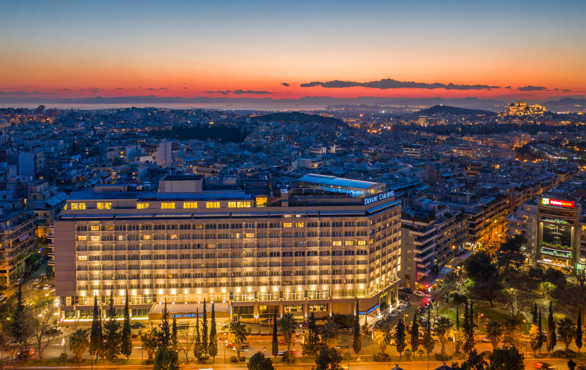 Ο Όμιλος Ξενοδοχείων Διβάνη προσφέρει 100.000 ευρώ στον αγώνα κατά του COVID-19