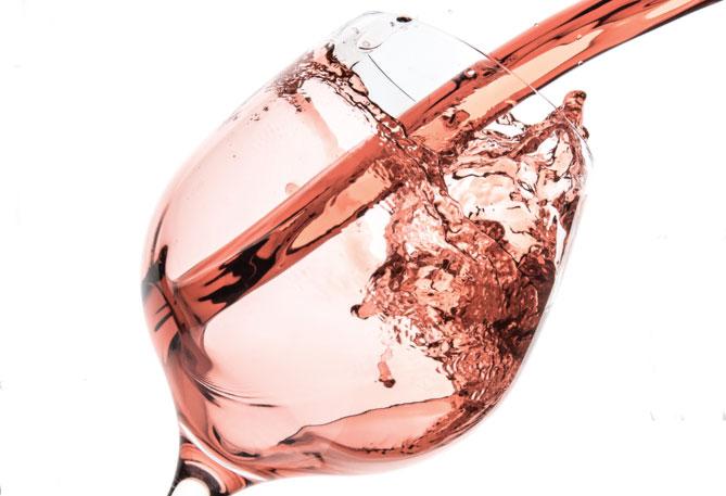 Η Άνοιξη των ροζέ κρασιών: Νέα ημερομηνία για τη 2η Rose Grand Tasting