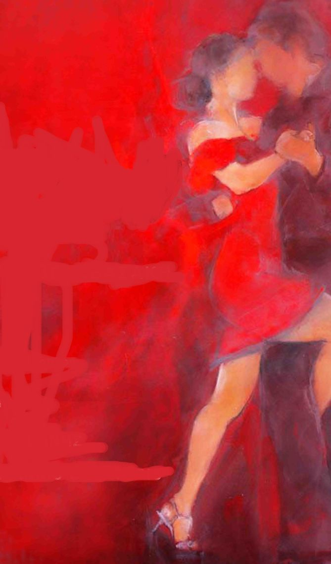 Νύχτες Tango με την Γεωργία Βεληβασάκη στο Συνεδριακό Κέντρο Κικλίς
