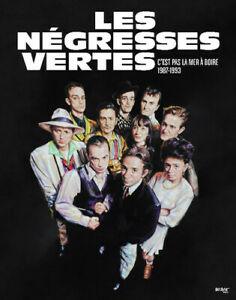 Οι Les Negreeses Vertes για πρώτη φορά στη Θεσσαλονίκη