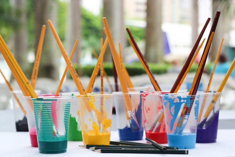 ΚΕΔΗΘ: Δημιουργική απασχόληση των παιδιών στο σπίτι