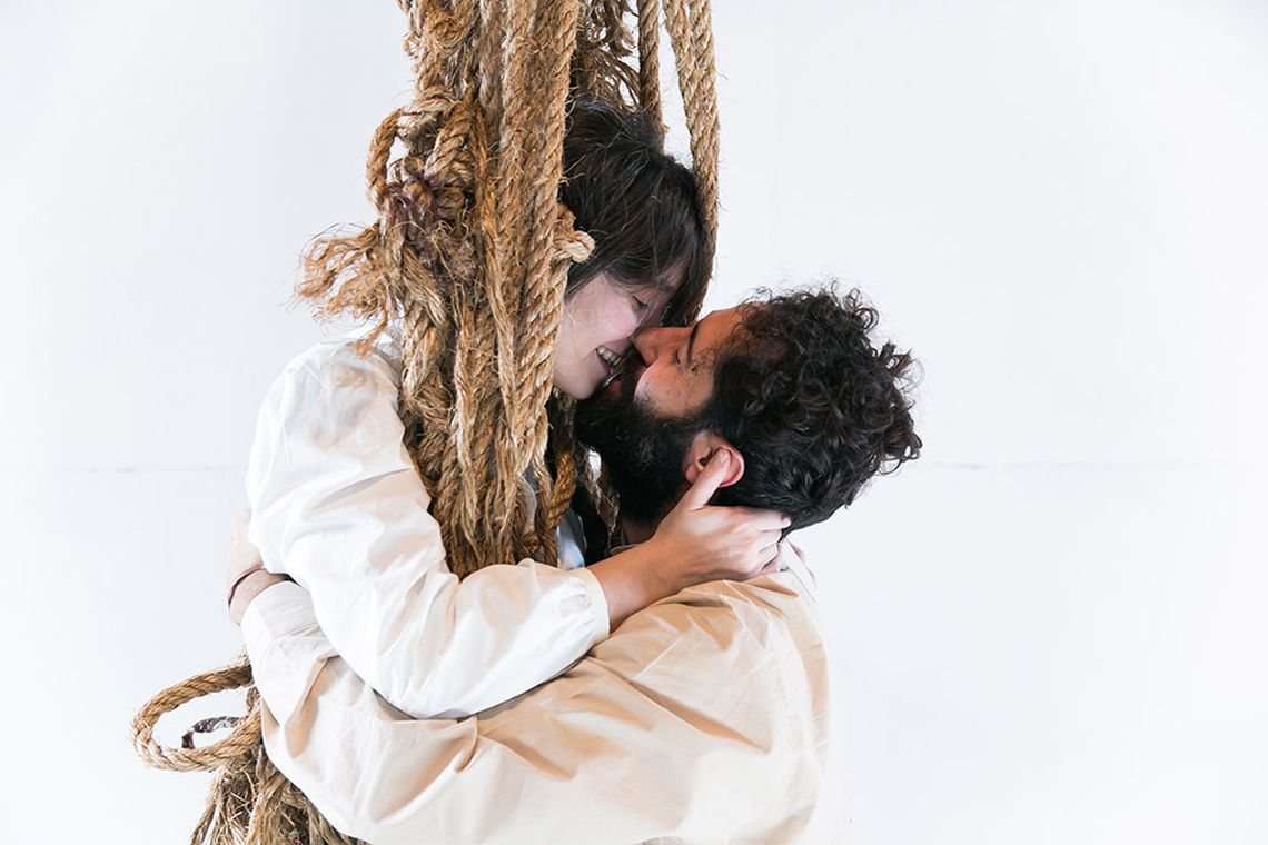 Παραστάσεις online από το Θέατρο του Νέου Κόσμου