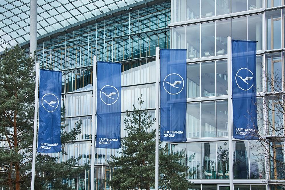 Ο Όμιλος Lufthansa επεκτείνει τις πτήσεις επαναπατρισμού έως και τις 31 Μαΐου