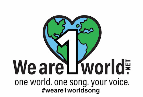 """Η Ζωή Τηγανούρια συμμετέχει στο """"We Are 1 World"""" κατά του κορονοϊού!"""