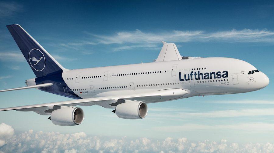 Ο Όμιλος Lufthansa επεκτείνει τις πτήσεις επαναπατρισμού έως και τις 03 Μαΐου
