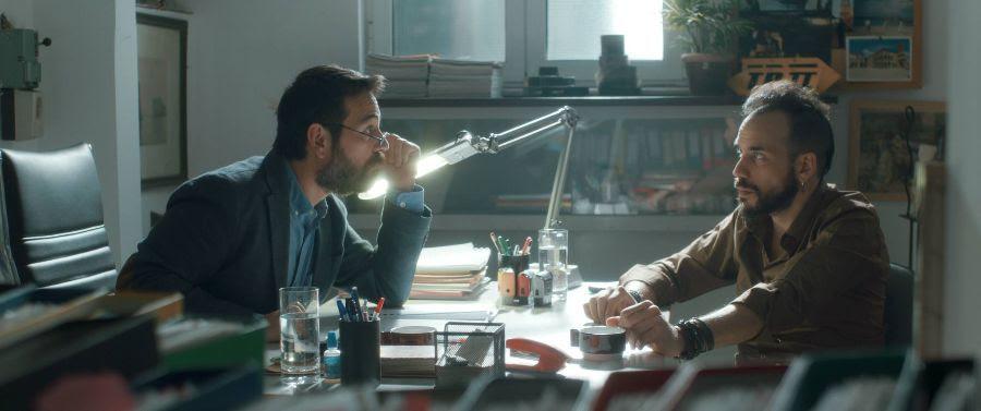 Μουζουράκης, Λογοθέτης, Αλμπάνης, Τζιώβας κ.α. Πρωταγωνιστούν σε μικρού μήκους ταινίες
