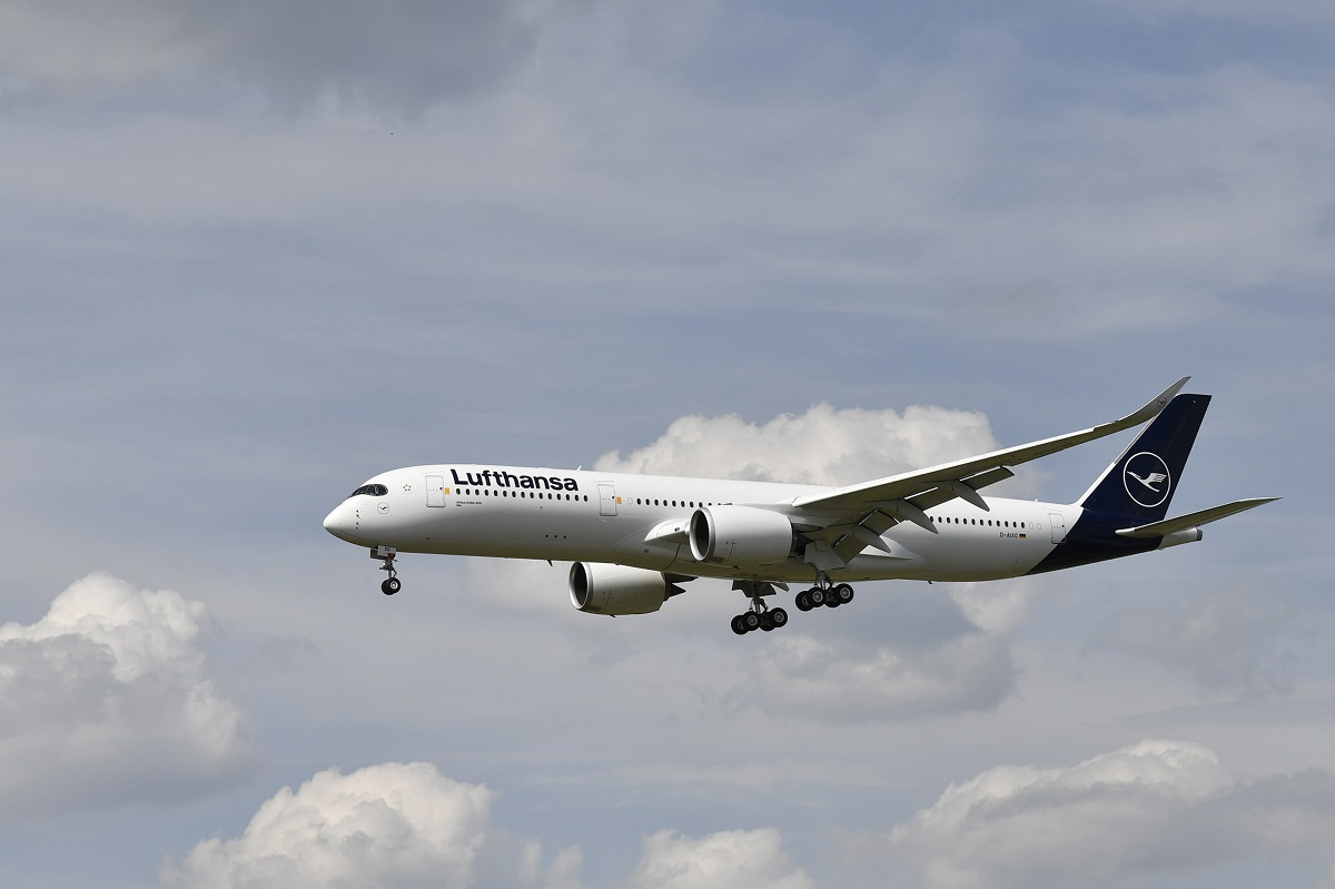 Ο Όμιλος Lufthansa επεκτείνει το πρόγραμμα πτήσεων του Ιουνίου