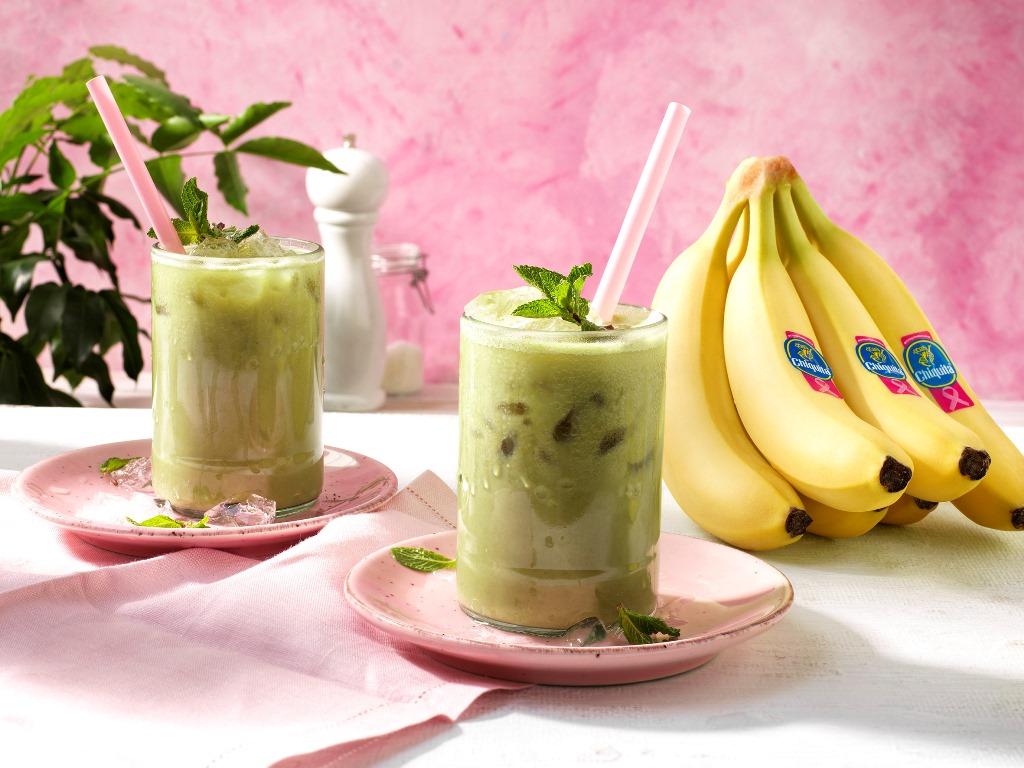 Μοναδικές συνταγές με κατεψυγμένη μπανάνα