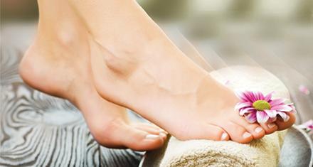 7 τρόποι για να διατηρήσετε τα πόδια σας όμορφα και υγιή