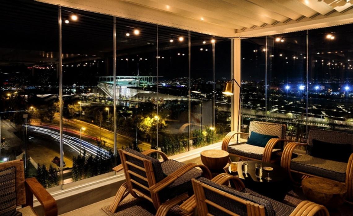 Το Athens Marriott Hotel είναι έτοιμο να σας υποδεχτεί και πάλι!