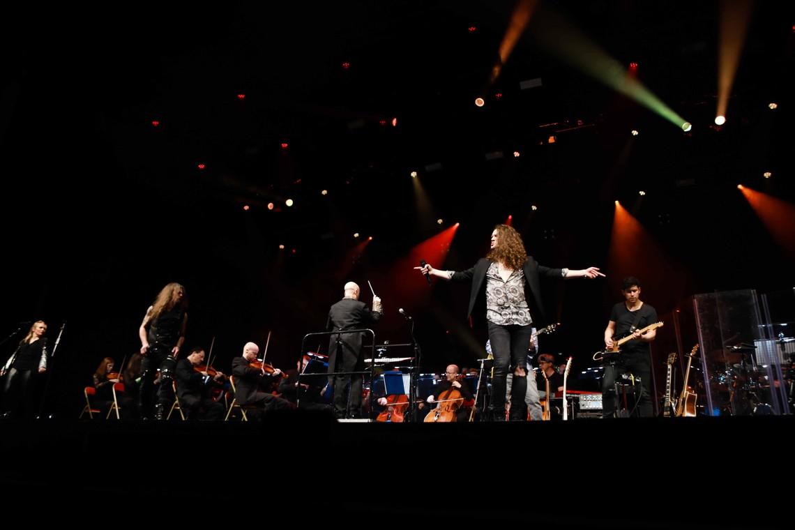 Ματαιώνονται οι συναυλίες των Led Zeppelin Symphonic στο Ηρώδειο!