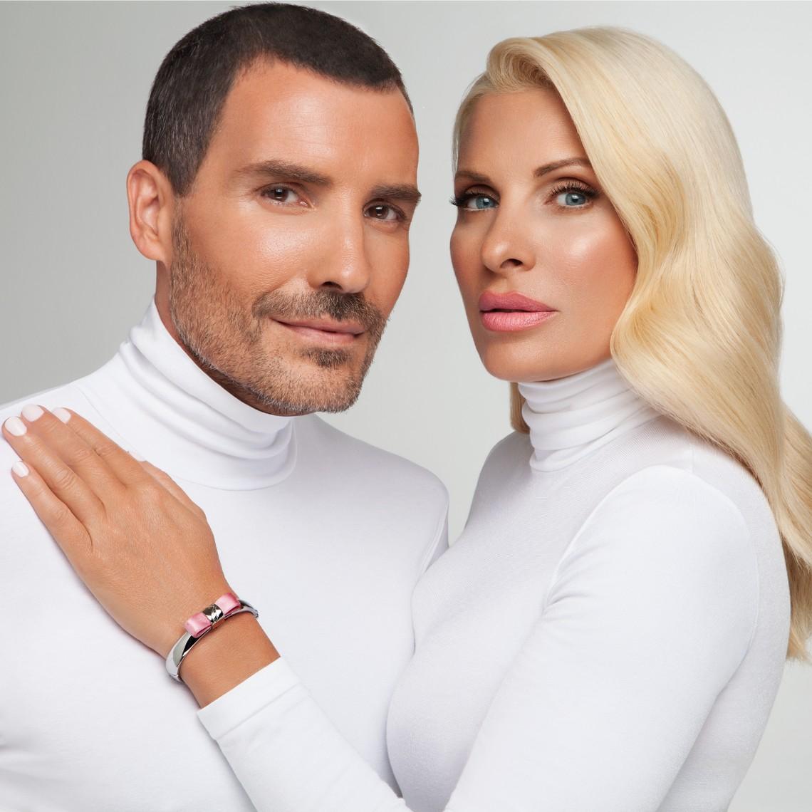 Εκστρατεία για τον Kαρκίνο του Mαστού του ομίλου Estée Lauder Companies