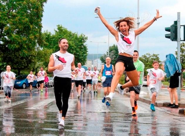 """Το 3ο """"Olympic Day Run GREECE"""" επιστρέφει!"""
