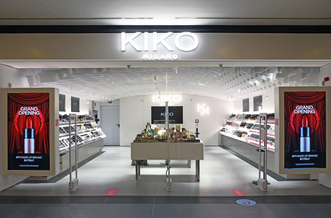 2 νέα φυσικά καταστήματα ΚΙΚΟ MILANO στη Θεσσαλονίκη