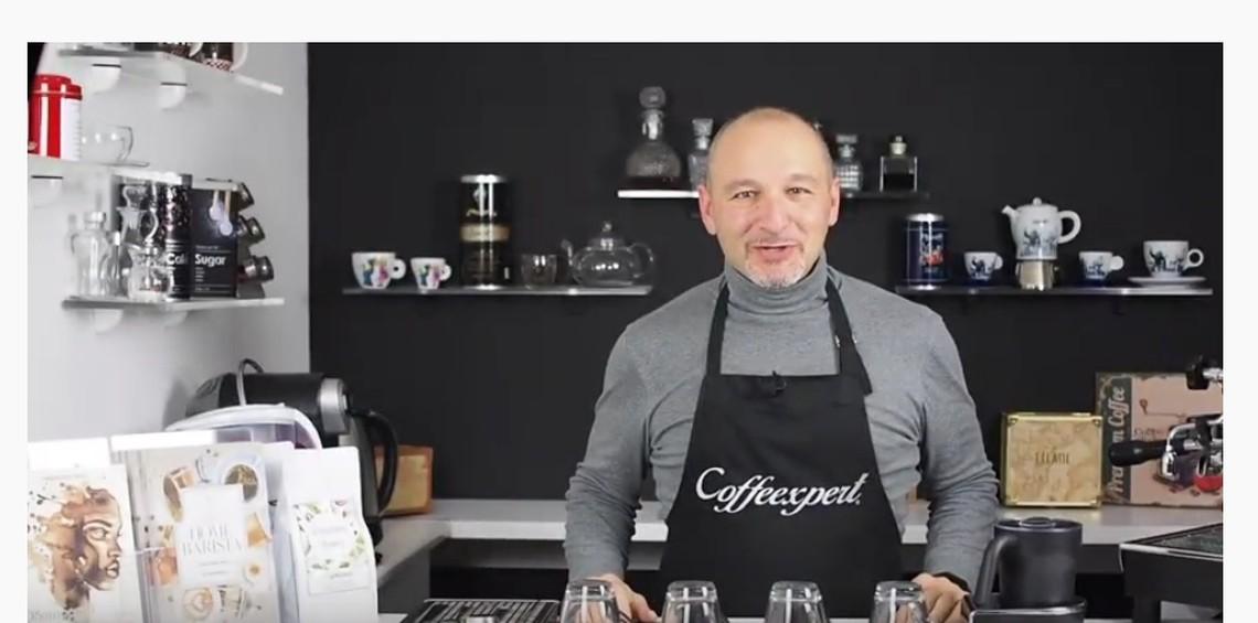 Πως φτιάχνουμε απολαυστικό στιγμιαίο καφέ στο σπίτι