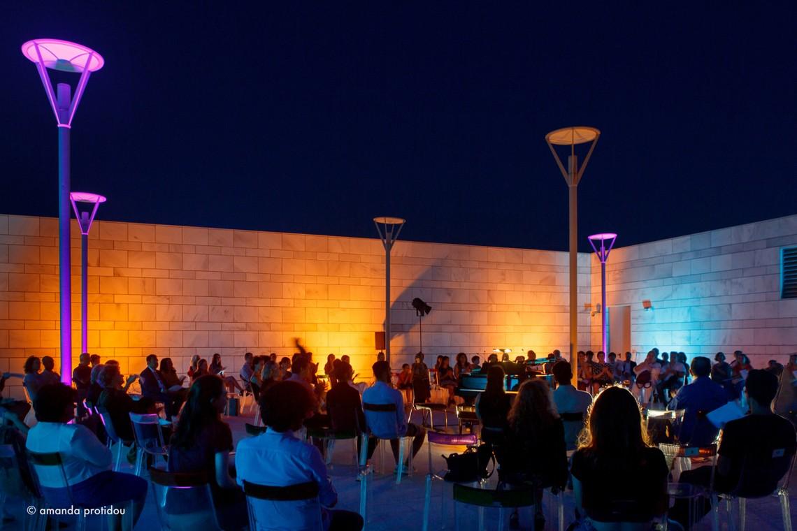 «Ρεσιτάλ Νέων Καλλιτεχνών» 2021 στο Μέγαρο Μουσικής Θεσσαλονίκης